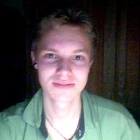 mathew (Matvey Kaluzney)