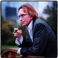 MichaelPashaev (Михаил Пашаев)