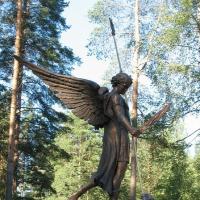 sculpture1 (Игорь Селиверстов)