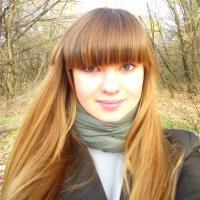 Anastasiya (Анастасия Сергеева)